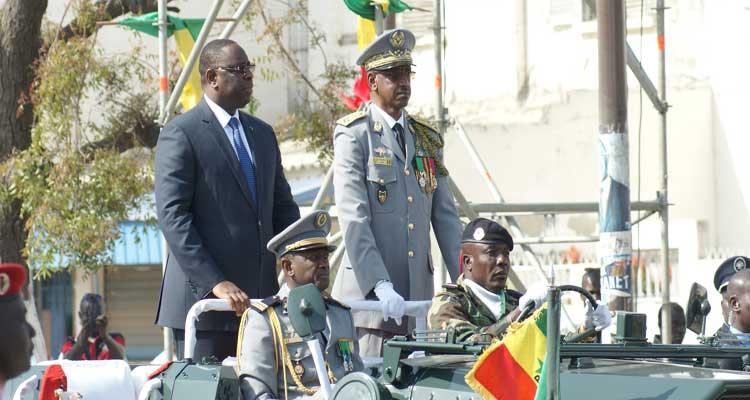 DEFILE DU 4 AVRIL : 1 873 civils, 3 066 militaires vont parader