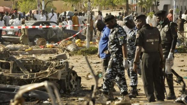 Niger : Deux policiers tués à Niamey