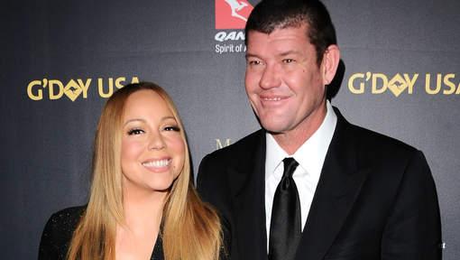 Mariah Carey s'active pour son mariage avec un milliardaire australien : P. Diddy, Tiger Woods et Robert de Niro en guets-stars