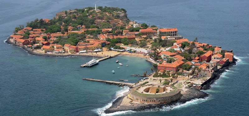 Gorée : le Conseil municipal rebaptise la «Place de l'Europe»