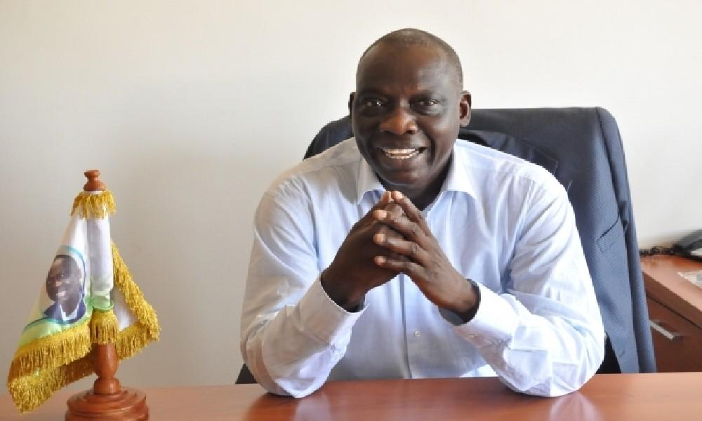 Moussa TOURE: «Les élections sont faussées dès le départ»