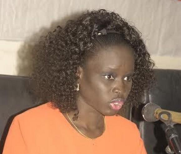 Thérèse FAYE : « Les leaders de Manko sont des mercenaires financés par Karim WADE»