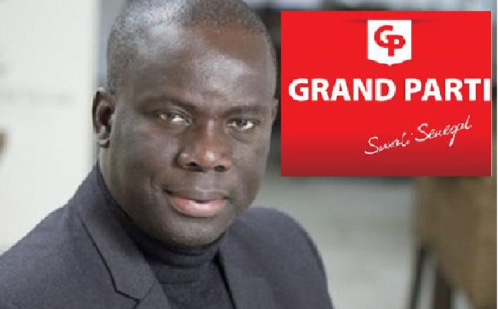 Présidentielle 2019 : le Grand Parti positionne Malick GACKOU
