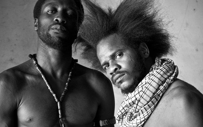 Le groupe de rap Keur-gui  célèbre ses 20 ans Grand Théâtre