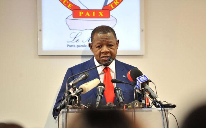 Le Gouvernement congolais répond à l'UE: «La RDC n'est pas un pandémonium»