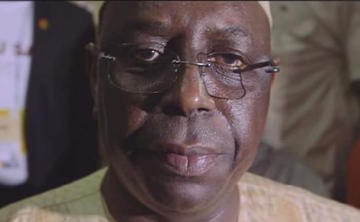 Procès des handicapés : Macky SALL recadre Sidiki KABA