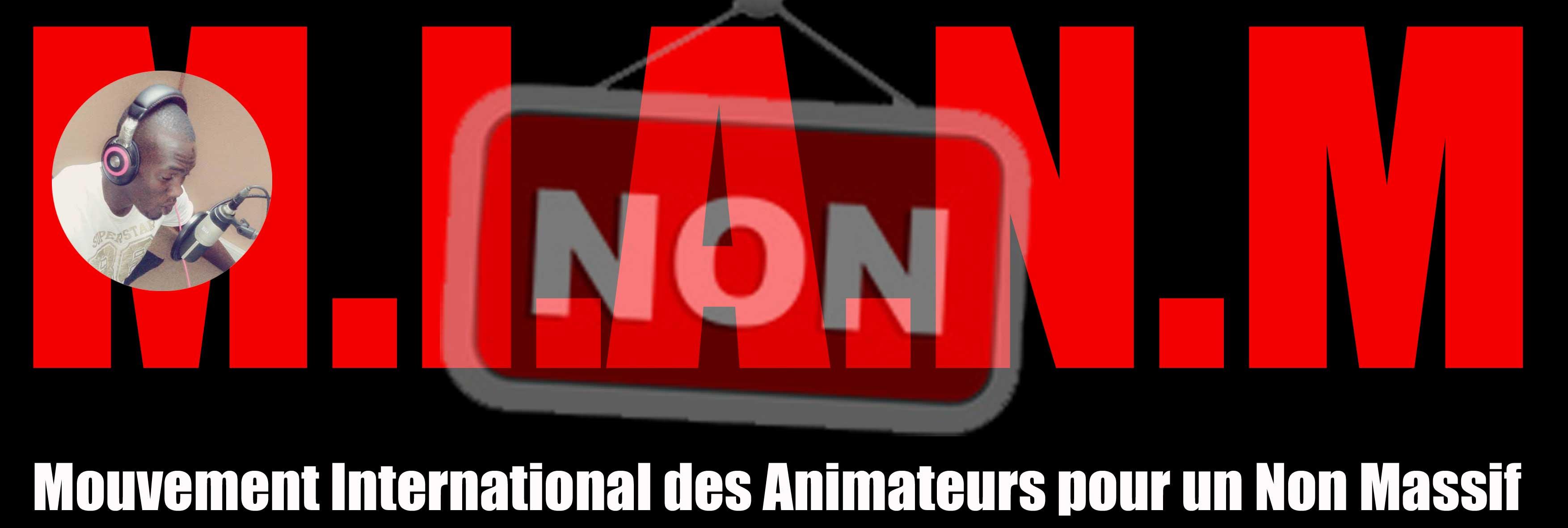 PADROS de WalfTv  lance un mouvement et appelle tous les animateurs à voter non