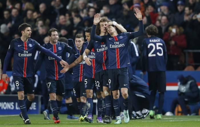 Le PSG surclasse Chelsea et se hisse en quarts