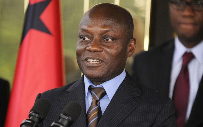 Crise politique en Guinée-Bissau : Le Président José Mario Vaz sollicite l'appui de Faure Gnassingbé