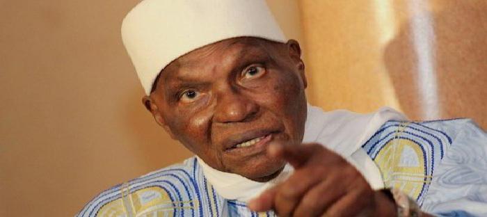 Me WADE, à propos du dialogue politique : «Macky SALL veut tromper l'opinion… »