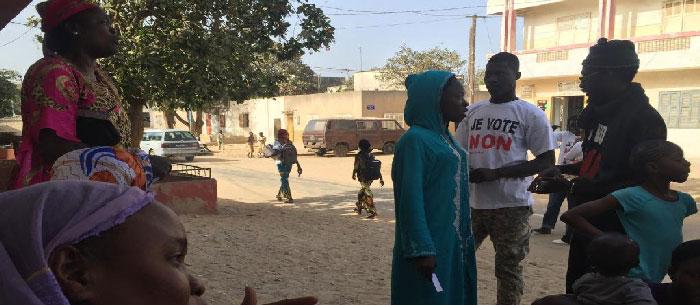 Sénégal : référendum constitutionnel du 20 mars, mode d'emploi