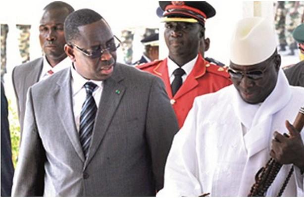 Situation en Gambie : Alioune TINE dénonce le mutisme de Macky SALL