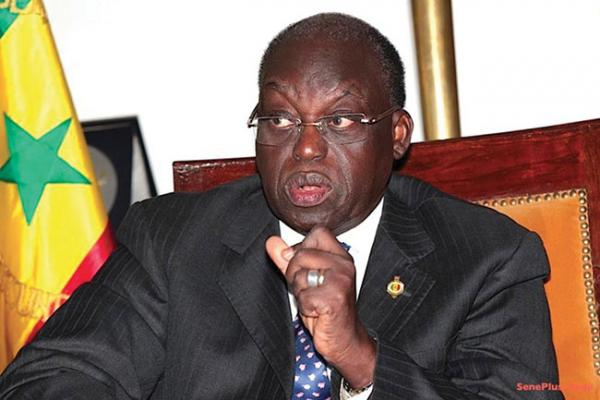 FRONDE A L'AFP : Fallou Fall, député et maire de Mbirkilane, fusille Moustapha Niasse et engage la rébellion