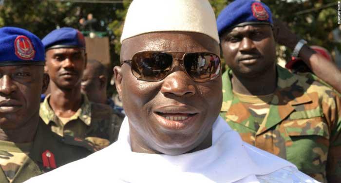 Gambie : 4 Sénégalais du ministère de l'Environnement interpellés par la police