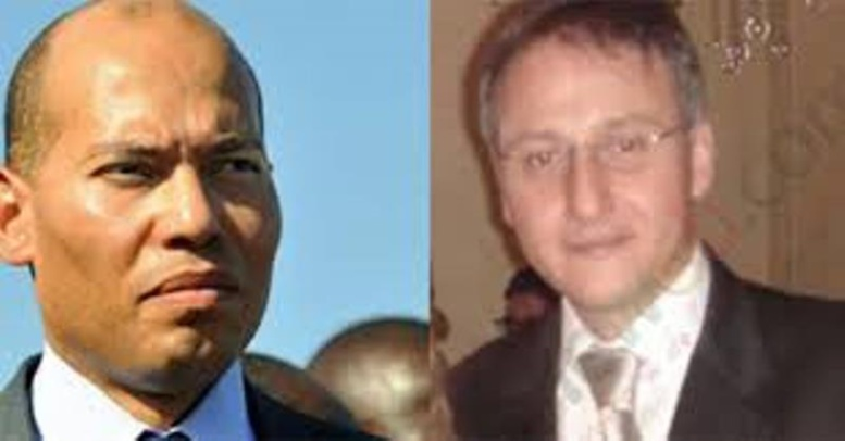 Tribunal de Paris : Karim WADE et Bibo BOURGI devant la barre, ce mercredi