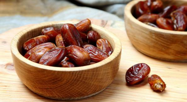 Ramadan 2019 : L'Arabie Saoudite distribue 15 tonnes de dattes
