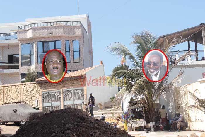 Ses ouvriers arrêtés, le patron de Suma assistance accuse et vilipende Farba NGOM
