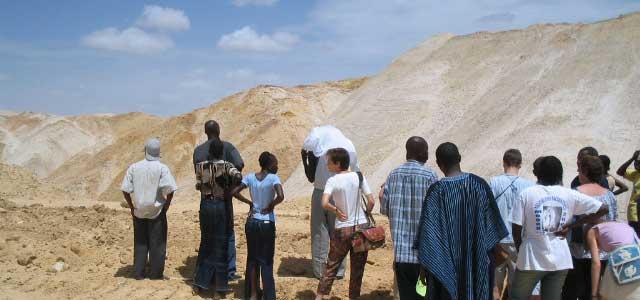 2,4 millions de tonnes de phosphate produites en 2017 au Sénégal
