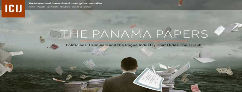 PANAMA PAPERS : 979 sociétés offshore créées par la Société générale via Mossack Fonseca