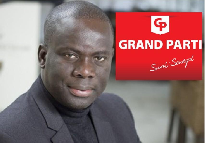 VENTE DE CARTES : Le Grand parti se pèse et estime son poids à 211 mille  membres