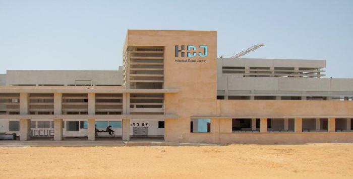 Hôpital Dalal Jamm de Guédiawaye: 13 ans après, des promesses et des bâtiments mais toujours pas d'ouverture