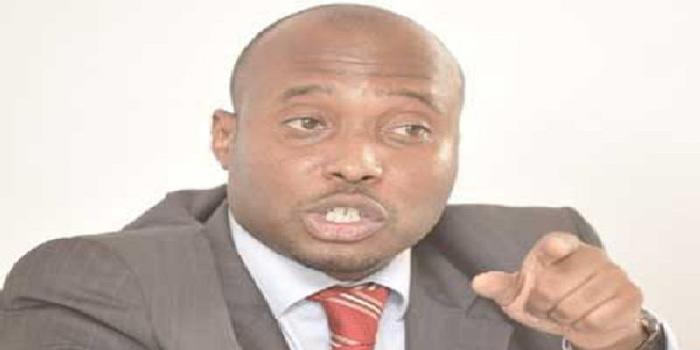 Barthélémy DIAS: «Macky SALL dans sa tête, Khalifa SALL est déjà condamné en cassation»
