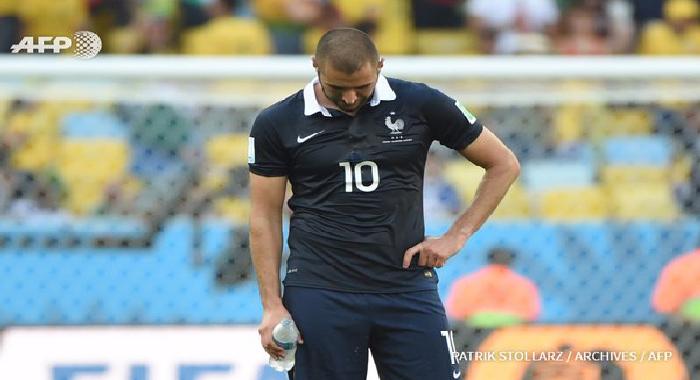 Benzema: «J'aimerais que Deschamps m'explique pourquoi ça dure»