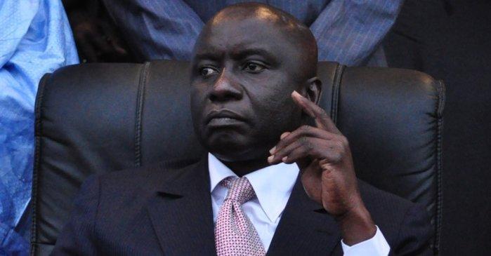 Idrissa SECK présente des excuses et donne rendez-vous à Sidy Lamine après le Ramadan