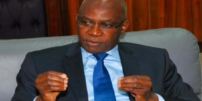 Diffusion de fausse nouvelle : quand Serigne Mbaye THIAM confond son parti au ministère
