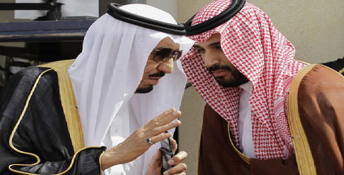 Arabie saoudite : un économiste arrêté pour terrorisme après avoir critiqué les plans financiers du prince héritier