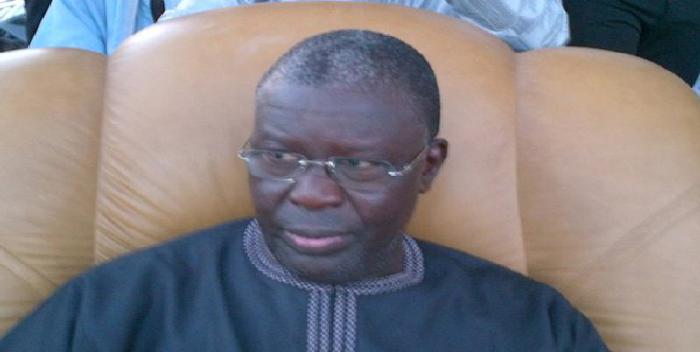 Soutien à SONKO: Me WADE rabaisse Babacar GAYE