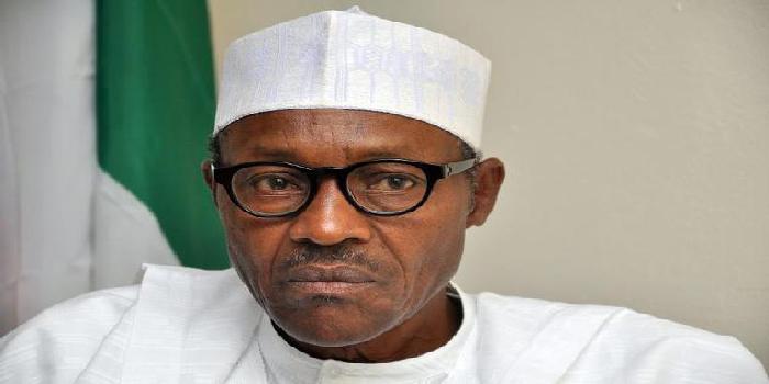 Le président nigérian confirme l'enlèvement des 110 élèves de Dapchi
