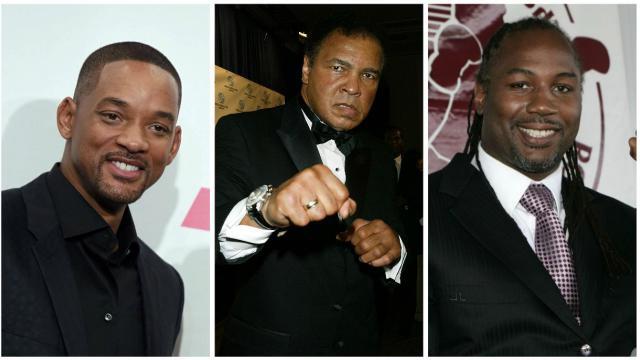 Funérailles : Le comédien Will Smith portera le cercueil de Mohamed Ali
