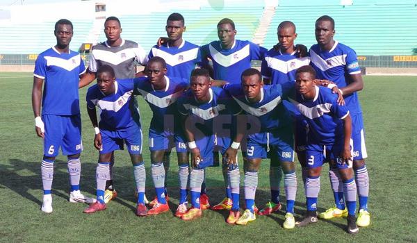 Ligue africaine des clubs champions : l'Us Gorée éliminée