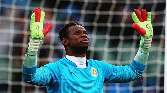 Ibou SY, gardien de but des U-20 : «Je ferai mieux que Tony»