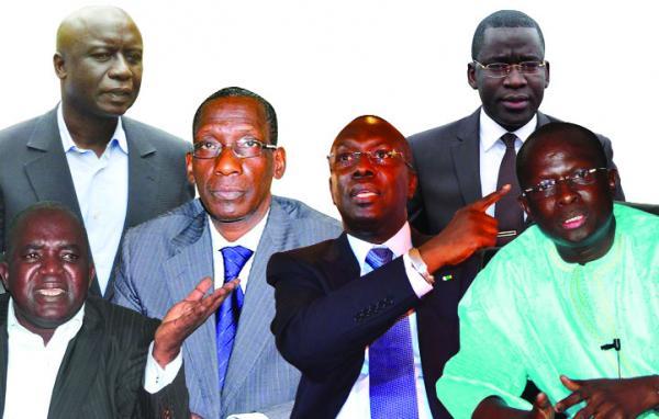 Révision du Code électoral :  l'opposition a 2 jours pour présenter une liste unique