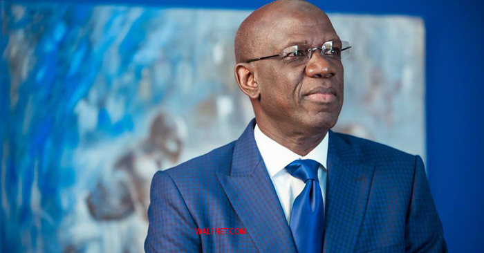 PRESIDENTIELLE 2019 : Me Mame Adama GUEYE annonce sa candidature