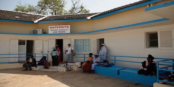 ZIGUINCHOR :Un sit-in des agents perturbe le fonctionnement des postes de santé