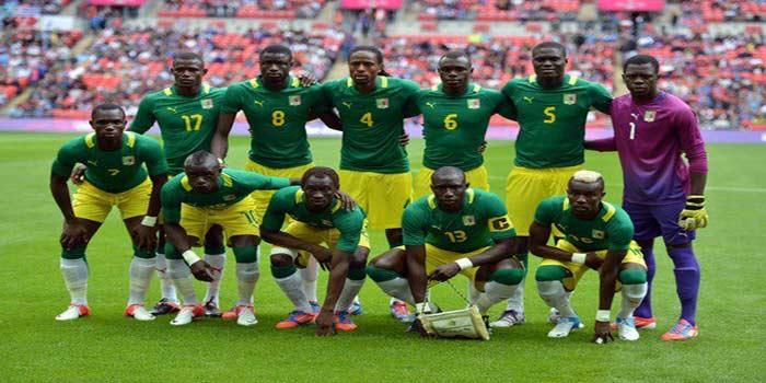 Classement FIFA : Le Sénégal 41ème mondial