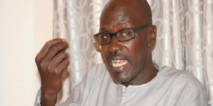 Karim n'a pas perdu une minute au Sénégal, il avait la nostalgie de ses amis qataris, selon Seydou GUEYE