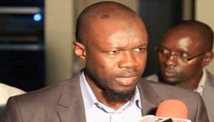 Suspension de SONKO : Khalifa SALL et Malick GACKOU font les yeux doux à l'inspecteur des impôts