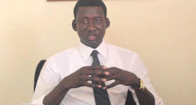 Abdou MBACKE NDAO, maire de Mbacké sur l'arrestation de son adjoint: «Il est victime d'accident du travail»