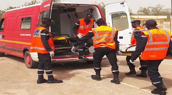 Accident de la circulation : 15 % des victimes ont moins de 13 ans