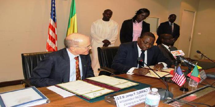 COOPERATION MILITAIRE : Le Sénégal ouvre ses portes aux soldats américains