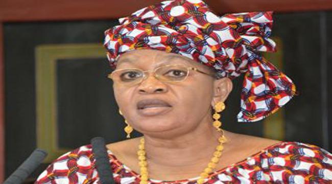 Aïda MBODJI n'oublie pas sa destitution : «Un  nommé ne peut  pas dégommer un  élu»