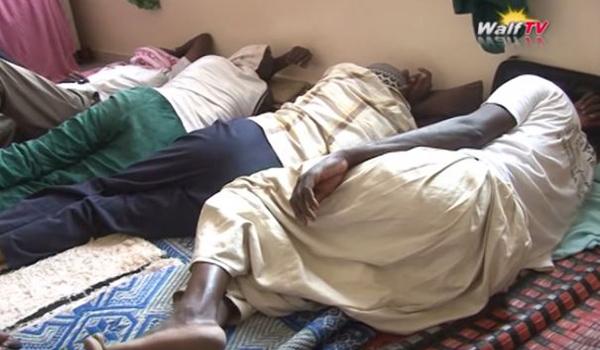 Grève de la faim des ex-employés d'AMA Sénégal et de SIAS : Trois femmes évacuées