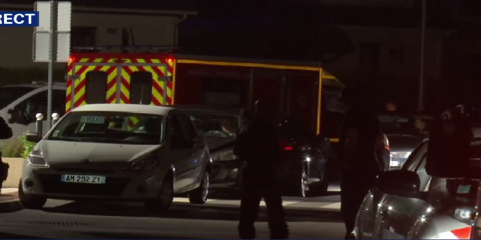 Magnanville : le meurtrier de deux policiers abattu, la piste terroriste pas exclue