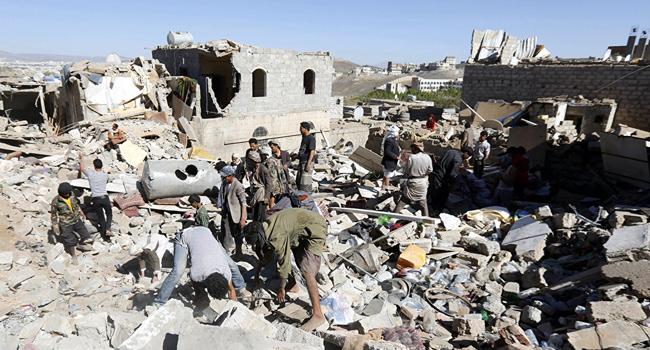Égypte :  Attentat contre une mosquée dans le Sinaïfait au moins 235 morts