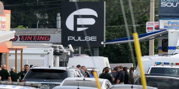 Fusillade à Orlando: 50 morts et 53 blessés dans un club gay