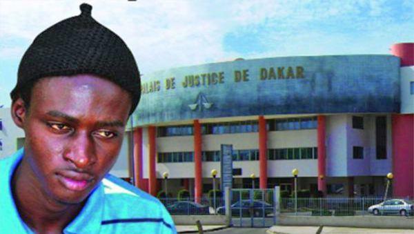 Mort de l'étudiant Bassirou FAYE : Sidy BOUGHALEB rejugé le 16 juillet prochain